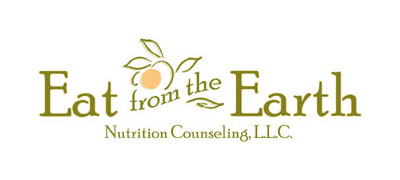 Eat From the Earth Logo design